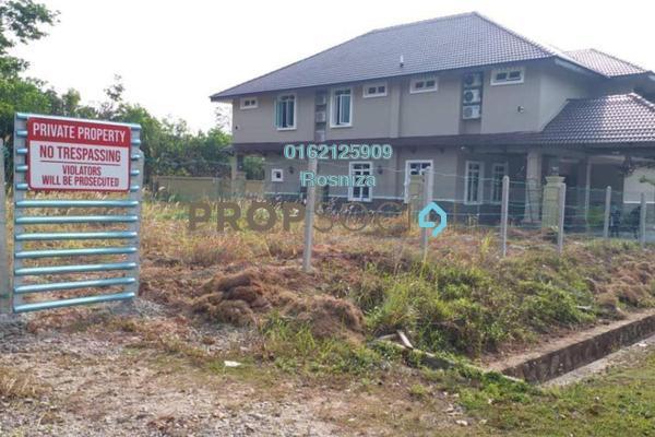 For Sale Land at Melaka Perdana Resort Homes, Ayer Keroh Freehold Unfurnished 0R/0B 318k