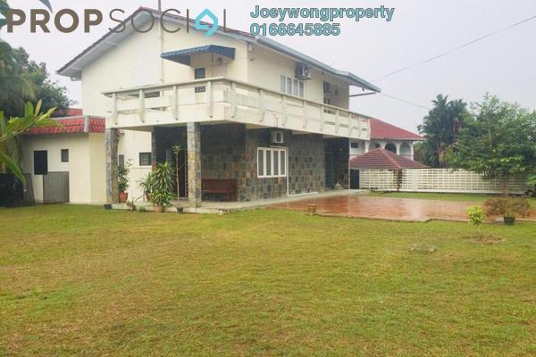 For Rent Bungalow at SS1, Petaling Jaya Freehold Semi Furnished 5R/4B 6k