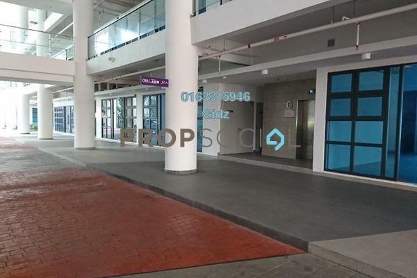 Shop For Rent in PJ Midtown, Petaling Jaya Freehold Unfurnished 0R/0B 15.4k