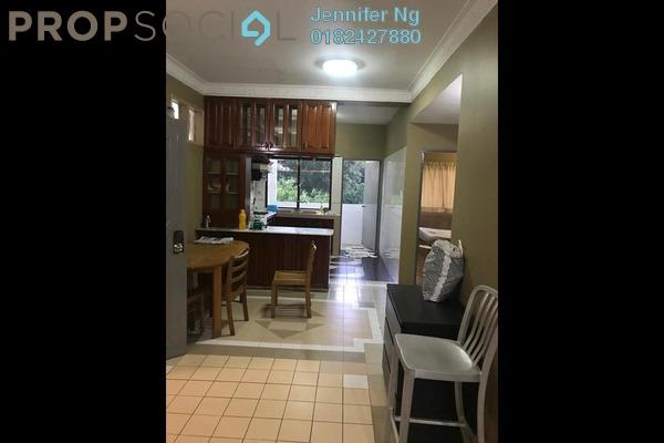 For Rent Condominium at Lafite Apartment, Subang Jaya Freehold Fully Furnished 3R/2B 1.45k