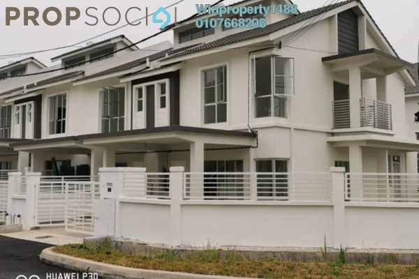Terrace For Sale in Taman Dato Hormat, Bandar Sunway Freehold Unfurnished 4R/3B 710k