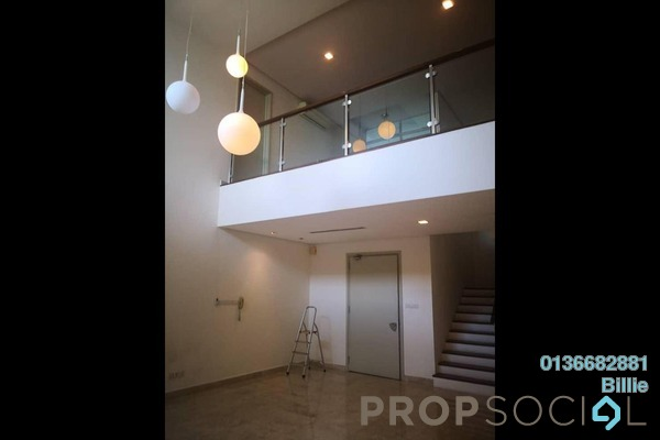 Condominium For Sale in Tijani 2 North, Kenny Hills Freehold Semi Furnished 3R/5B 2.6m