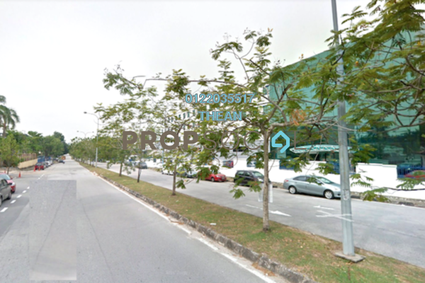 Land For Sale in Hicom Glenmarie, Glenmarie Freehold Unfurnished 0R/0B 14.4m