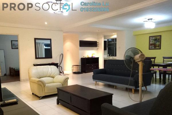 Condominium For Sale in Bayu Angkasa, Bangsar Freehold Fully Furnished 3R/2B 870k