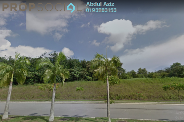 For Sale Land at Symphony Hills, Cyberjaya Freehold Unfurnished 0R/0B 54.6m