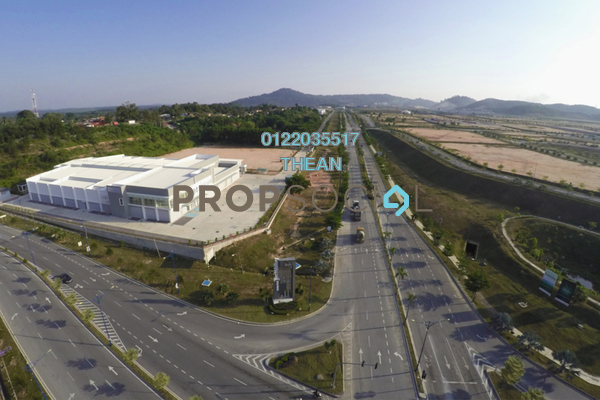 Land For Sale in Sendayan TechValley, Bandar Sri Sendayan Freehold Unfurnished 0R/0B 5.66m
