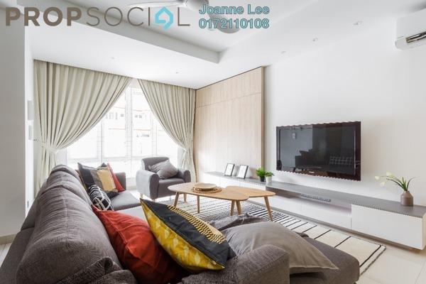 Terrace For Sale in BU3, Bandar Utama Freehold Semi Furnished 4R/3B 1.73m