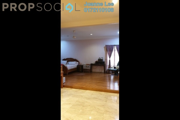Bungalow For Sale in Taman Desa Seputeh, Seputeh Freehold Fully Furnished 5R/6B 4.9m