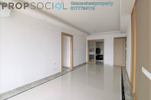 Condominium For Sale in R&F Princess Cove, Johor Bahru Freehold Semi Furnished 3R/2B 1.6m