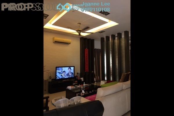 Condominium For Sale in D'Villa Avenue, Kota Damansara Leasehold Fully Furnished 5R/5B 2.9m