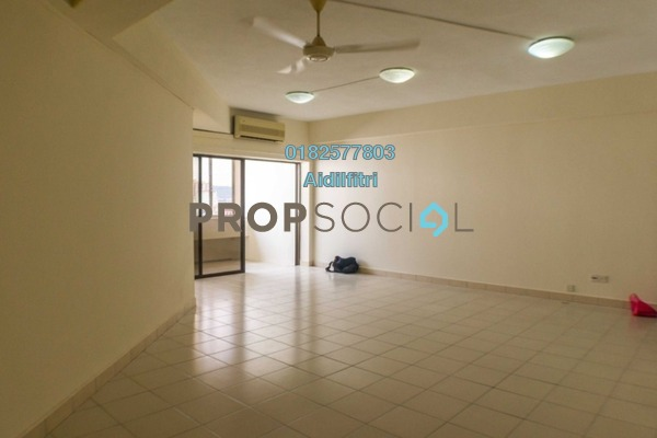Condominium For Rent in GCB Court, Ampang Hilir Freehold Semi Furnished 4R/3B 2.2k