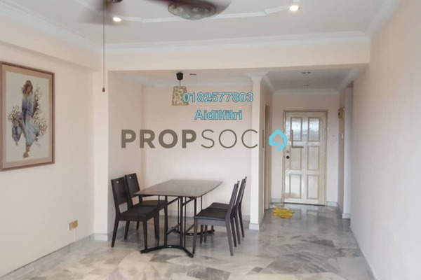 Condominium For Rent in Meadow Park 2, Old Klang Road Freehold Fully Furnished 3R/2B 1.3k