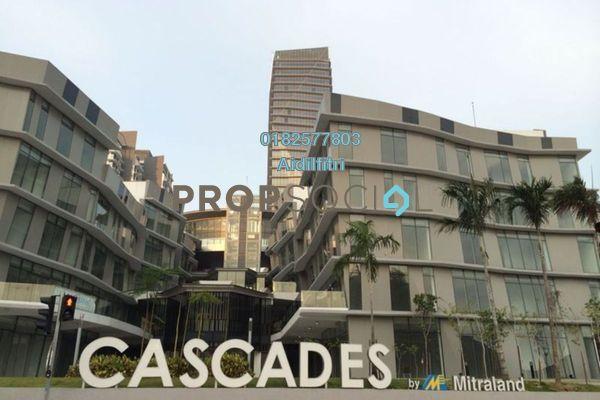 Shop For Rent in Cascades, Kota Damansara Freehold Unfurnished 0R/2B 4.5k