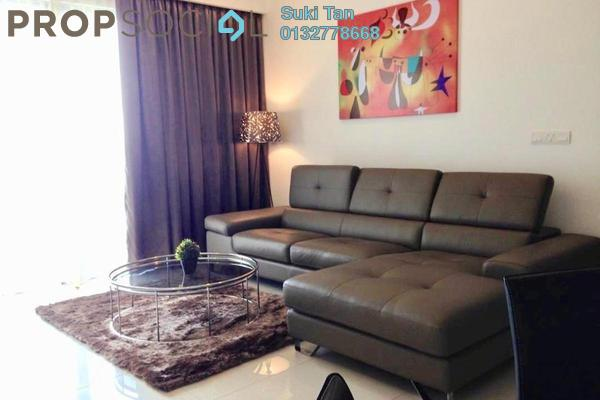Condominium For Rent in The Westside One, Desa ParkCity Freehold Fully Furnished 2R/2B 3.7k