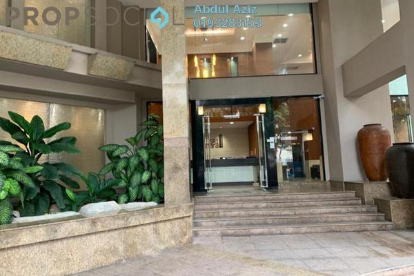 Condominium For Rent in Sri Tiara, Seputeh Freehold Fully Furnished 3R/2B 4.6k