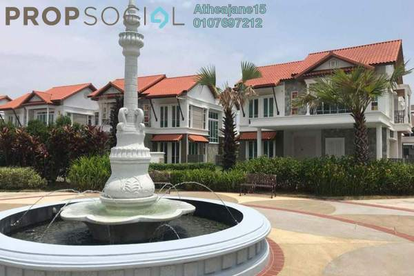 Bungalow For Sale in Setia Eco Glades, Cyberjaya Freehold Unfurnished 5R/6B 3.5m