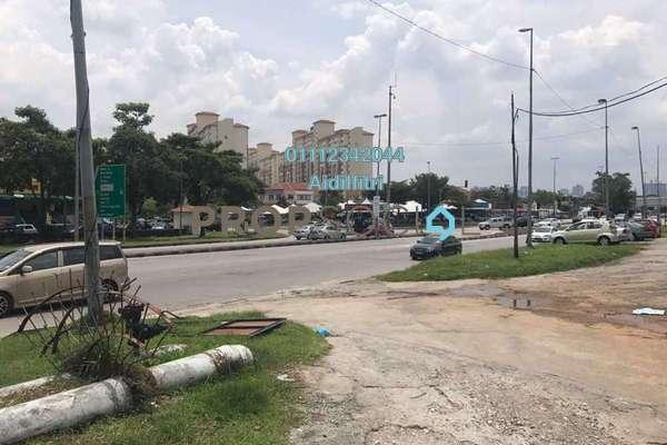 Land For Sale in Taman Kinrara, Bandar Kinrara Freehold Unfurnished 0R/0B 2.5m