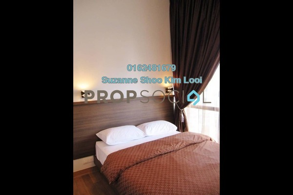 For Sale Condominium at Panorama, KLCC Leasehold Fully Furnished 3R/2B 1.7m