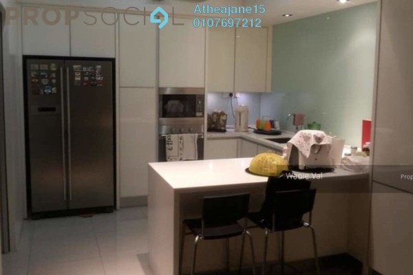 Semi-Detached For Sale in Setia Eco Park, Setia Alam Freehold Fully Furnished 6R/6B 2m
