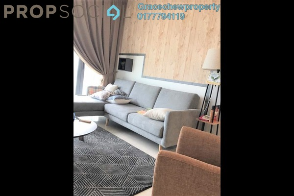 Condominium For Rent in Imperia, Puteri Harbour Freehold Fully Furnished 3R/4B 5k