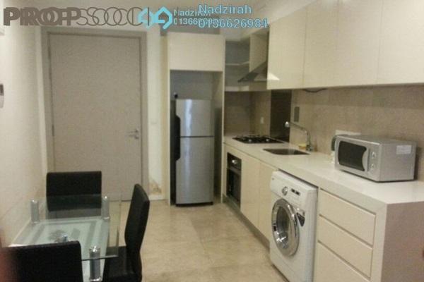 Serviced Residence For Sale in Bintang Fairlane Residences, Bukit Bintang Freehold Fully Furnished 1R/1B 750k