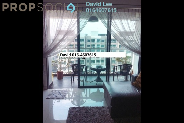 Condominium For Sale in The Light Linear, The Light Freehold Fully Furnished 3R/2B 990k