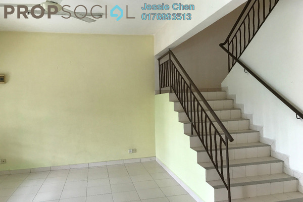 Terrace For Rent in Kepayang Residence, Taman Bukit Kepayang Freehold Unfurnished 4R/3B 1k