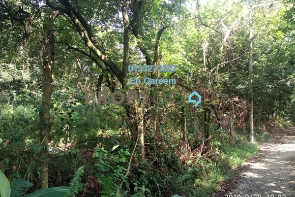 Land For Sale in Rasa, Selangor Leasehold Unfurnished 0R/0B 450k