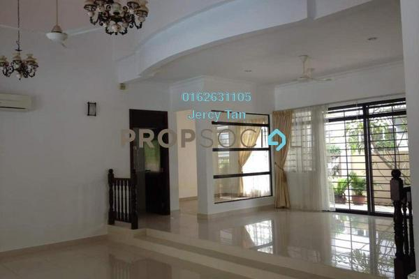 Bungalow For Rent in Mutiara Hill, Mutiara Damansara Freehold Semi Furnished 6R/6B 12k