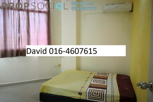 Apartment For Sale in The Bayu, Tanjung Tokong Freehold Semi Furnished 3R/2B 520k