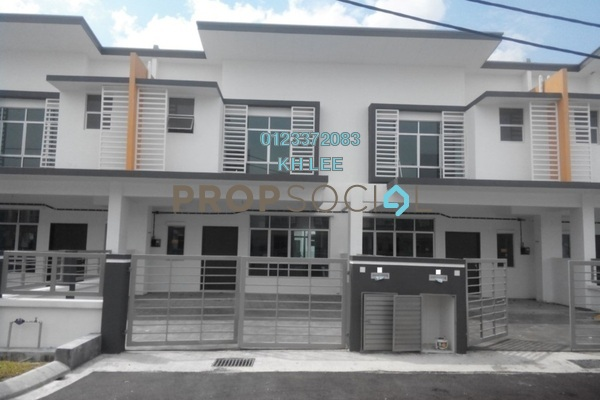 Terrace For Sale in Cherry, HillPark Freehold Unfurnished 4R/3B 465k