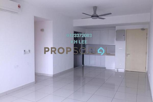 Serviced Residence For Rent in Bandar Bukit Tinggi 2, Klang Freehold Semi Furnished 3R/3B 2k