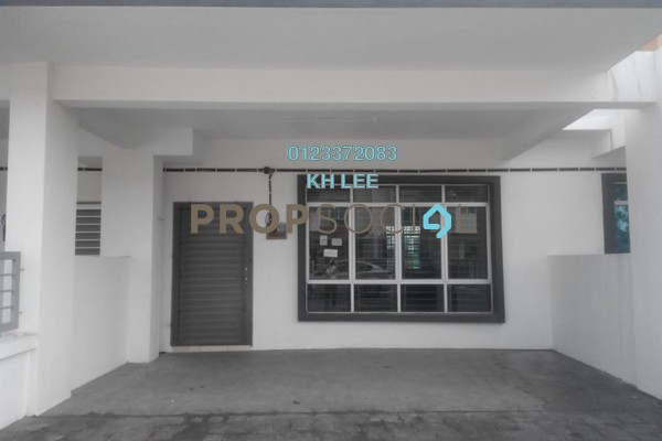 Terrace For Sale in Pines, Hillpark Freehold Unfurnished 3R/3B 435k