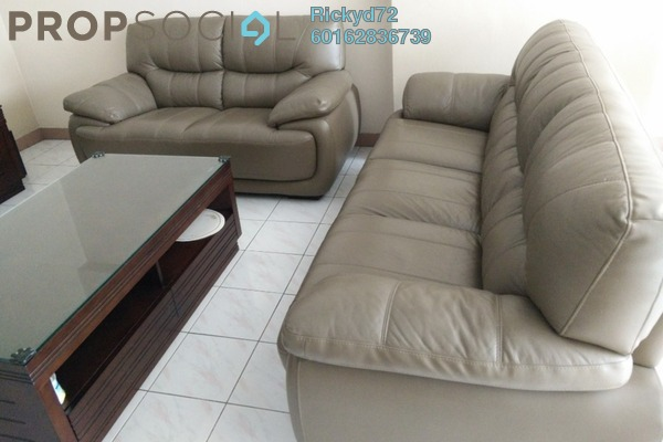 Condominium For Rent in Menara KLH, Sentul Freehold Fully Furnished 3R/2B 1.7k