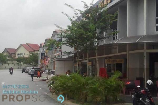 Shop For Sale in Astellia, Denai Alam Freehold Semi Furnished 2R/4B 1.25m