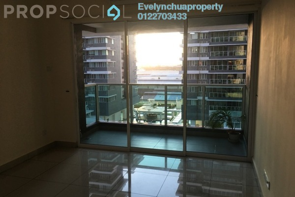 Condominium For Rent in The Regina, UEP Subang Jaya Freehold Semi Furnished 3R/3B 1.7k