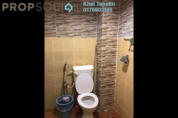 Bungalow For Sale in Taman Bukit Idaman, Selayang Freehold Semi Furnished 3R/2B 420k