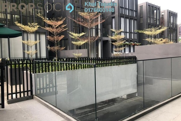 Villa For Rent in Empire Residence, Damansara Perdana Freehold Unfurnished 4R/3B 4.5k