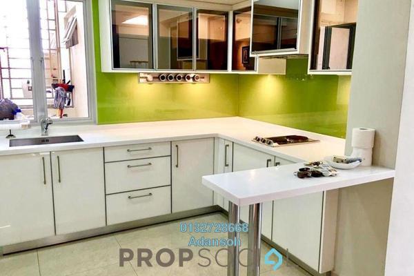 For Sale Condominium at Anggun Puri, Dutamas Freehold Semi Furnished 3R/2B 539k
