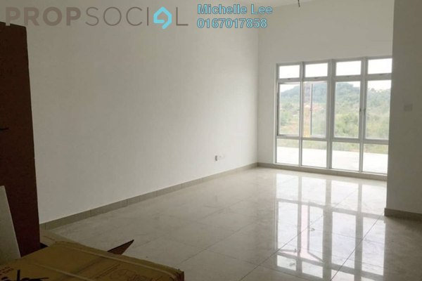 Serviced Residence For Sale in Manhattan @ Austin Heights, Tebrau Freehold Unfurnished 1R/1B 295k