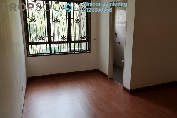 Semi-Detached For Rent in Hijauan Residence, Batu 9 Cheras Freehold Semi Furnished 6R/5B 2.7k