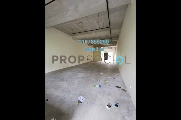 Shop For Rent in Tamarind Square, Cyberjaya Freehold Unfurnished 1R/2B 2k