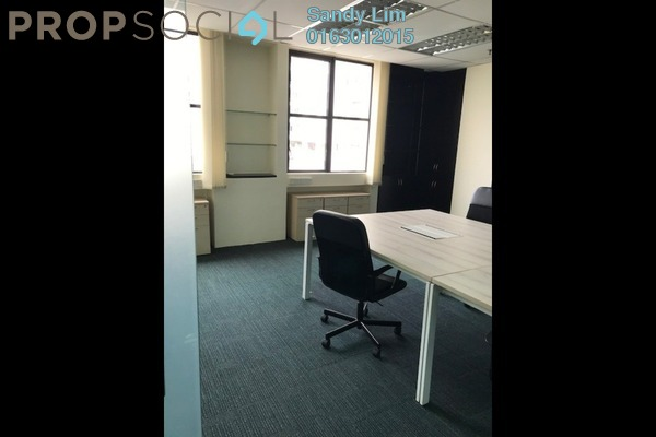 Office For Rent in Plaza Mont Kiara, Mont Kiara Freehold fully_furnished 0R/0B 4.75k