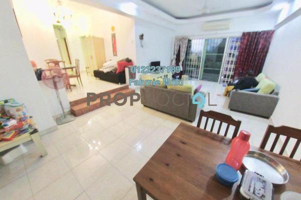 Condominium For Sale in Kelana Mahkota, Kelana Jaya Leasehold Fully Furnished 3R/2B 560k