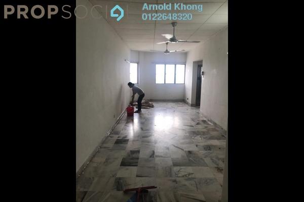 Condominium For Sale in Seri Mas, Bandar Sri Permaisuri Freehold Semi Furnished 3R/2B 270k