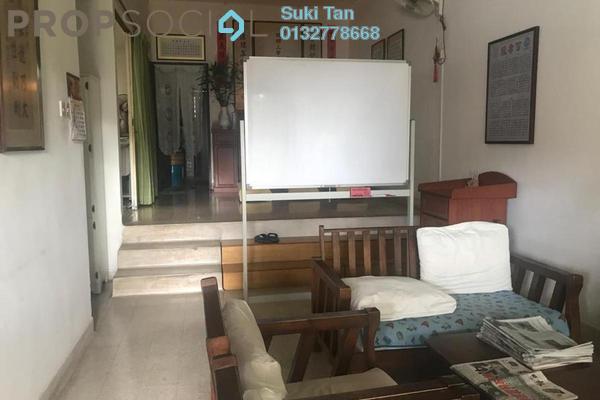 Land For Sale in Kepong Baru, Kepong Freehold Semi Furnished 3R/2B 660k