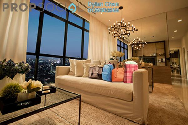 Condominium For Sale in Taman Subang Murni, Subang Leasehold Fully Furnished 4R/4B 570k