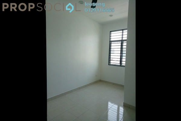Terrace For Rent in Méranti, HillPark Freehold Semi Furnished 4R/3B 1.3k