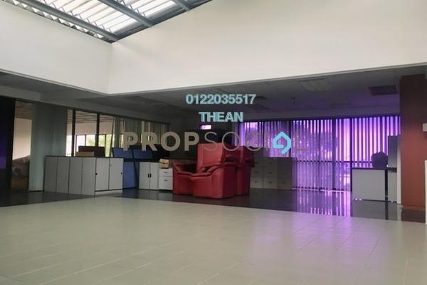 Factory For Rent in Taman Perindustrian USJ 1, UEP Subang Jaya Freehold Semi Furnished 0R/0B 6.8k