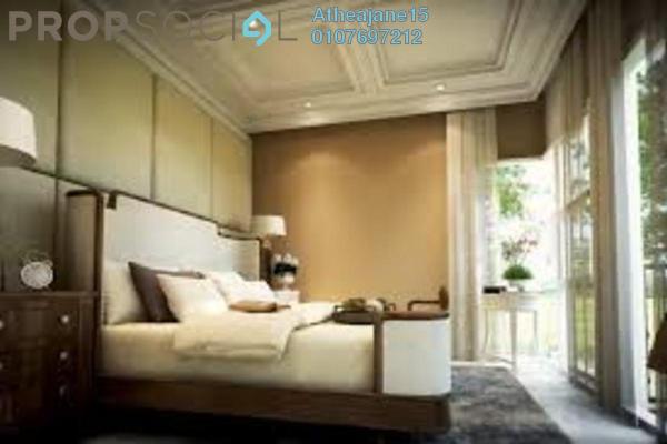 Apartment For Sale in Isle of Kamares @ Setia Eco Glades, Cyberjaya Freehold Semi Furnished 3R/3B 770k